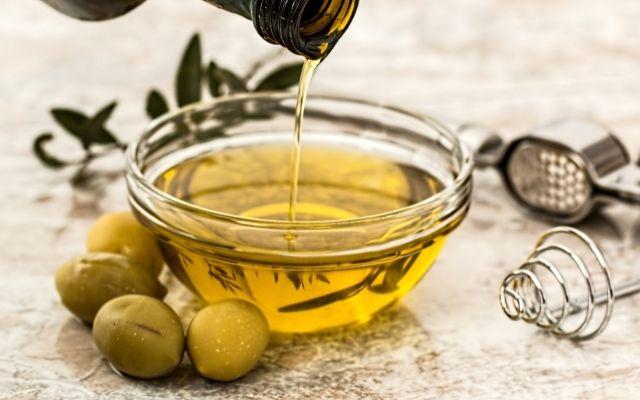 Iliada masline i maslinovo ulje